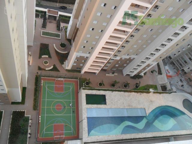 lindo! apartamento à venda  em barueri no condomínio pq. barueri - ap1492
