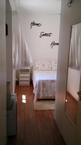lindo apartamento vila carrão  ref 1933