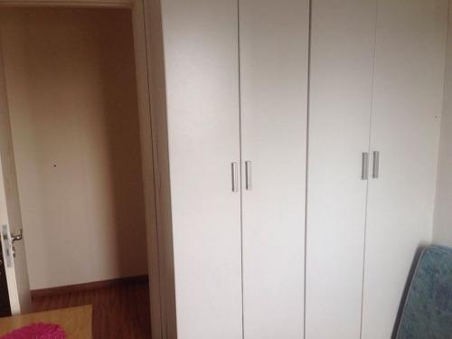 lindo apartamento - vila guilherme / referência 26/6271