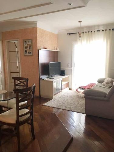 lindo apartamento vila marchi sbc