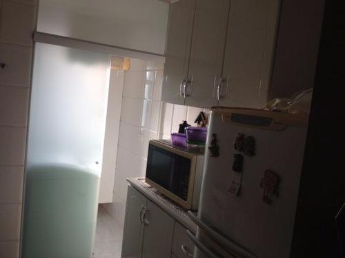 lindo apartamento - vila maria alta - ref. 1/6771