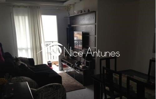 lindo apartamento, vila maria, zona norte - na3617
