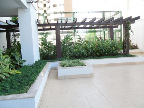lindo apartamento vista para o parque flamboyant
