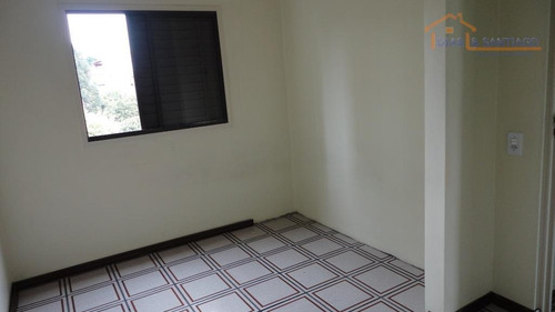 lindo apartamento,bem localizado - ap1361