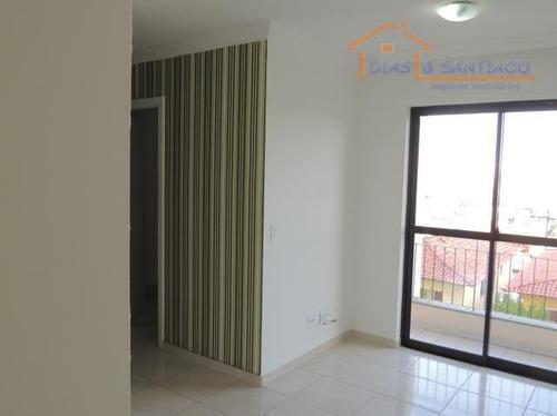 lindo apartamento,pintura nova - ap1423