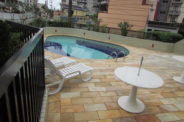 lindo apto 2 dormit.+suite +piscina centro do caiçara ap0111