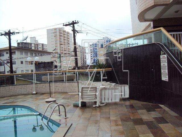 lindo apto c/ suite-piscina