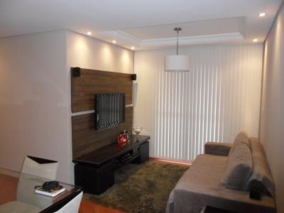 lindo apto com ótima localização 3 dorm. - 73 m² - cid. lider - 1575