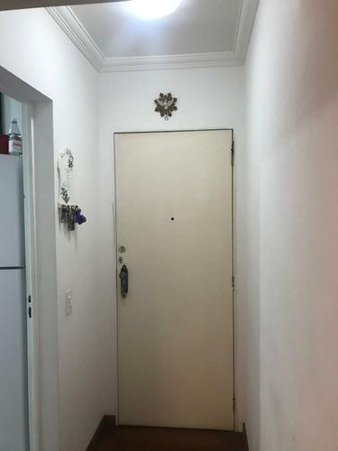 lindo apto de 2 dormitórios repletos de armários. ref 80410