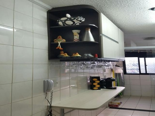 lindo apto decorado localizado na região do butantã - 11157