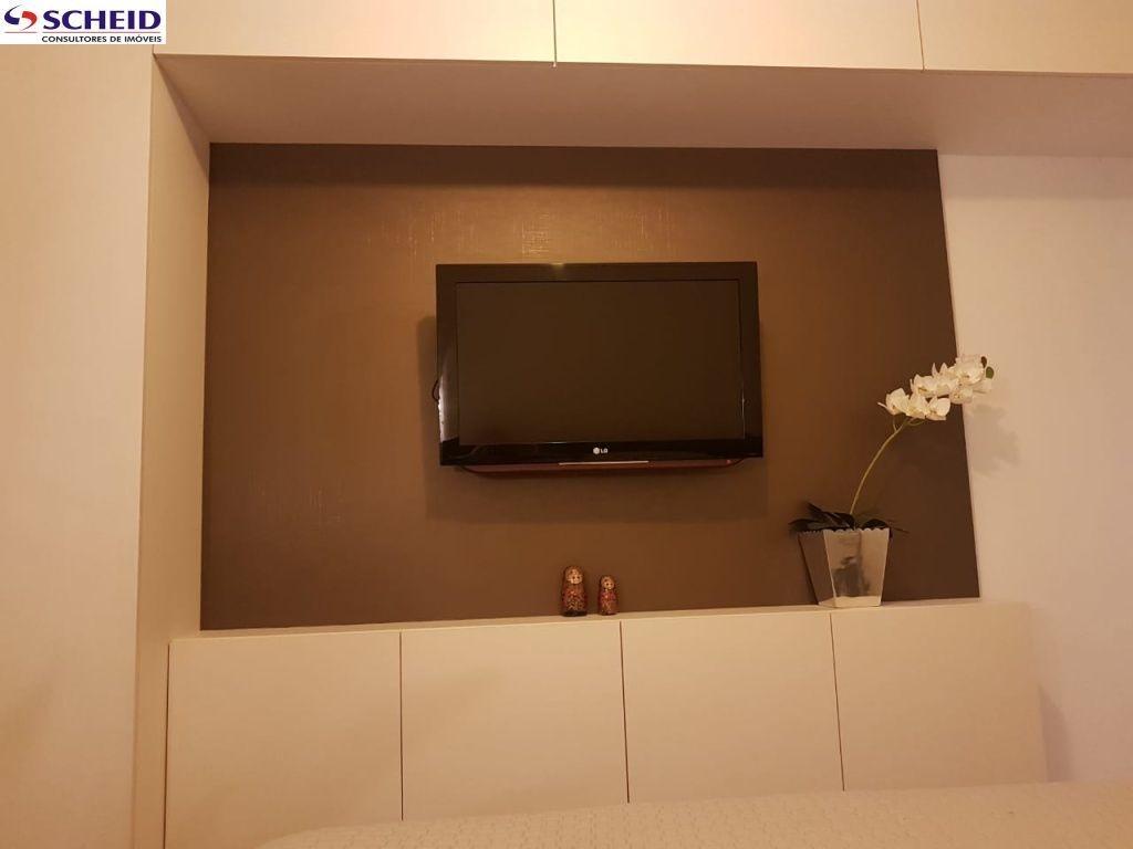 lindo apto decorado por arquiteta - mr54483