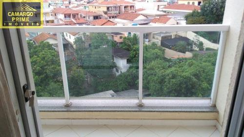 lindo apto  na região na vila primavera-freguesia do ó- ao lado da futura estação metrô joão paulo - eb80698