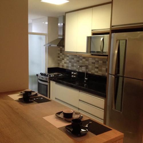 lindo apto pronto morar em mauá 98 m².