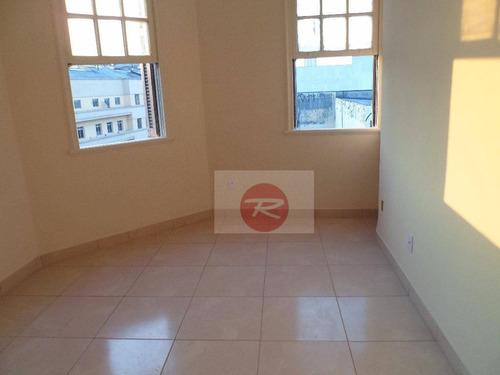lindo apto, residencial ou comercial, grande, todo reformado no brás - ap0043