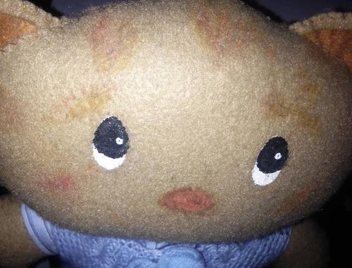 lindo boneco de pelúcia gato de pelúcia animal de brinquedo
