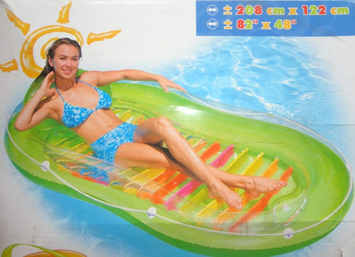 lindo bote inflable