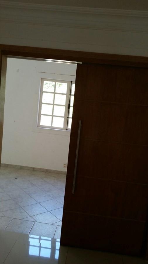 lindo cond. fechado com 3 dorms - cotia - ref 79693