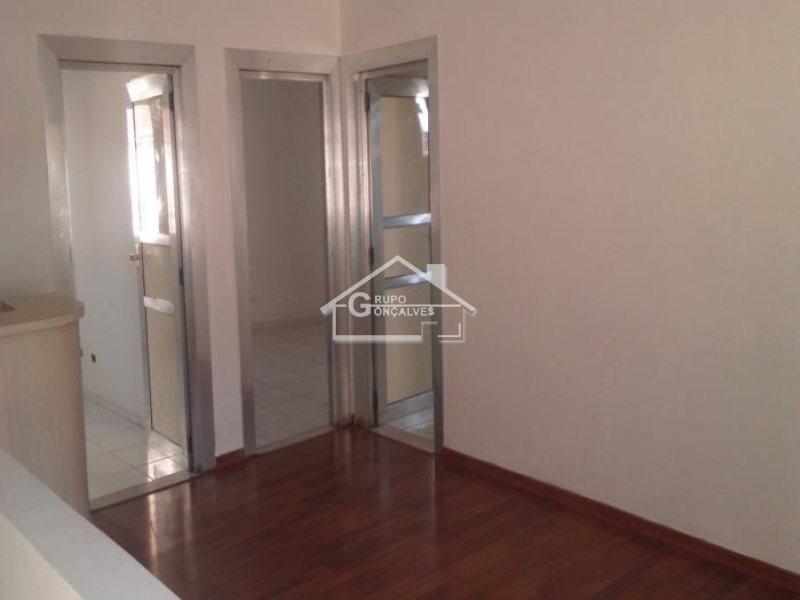 lindo conjunto comercial para locação no bairro tatuapé - 4 salas, 90 m², sem vaga - 3090