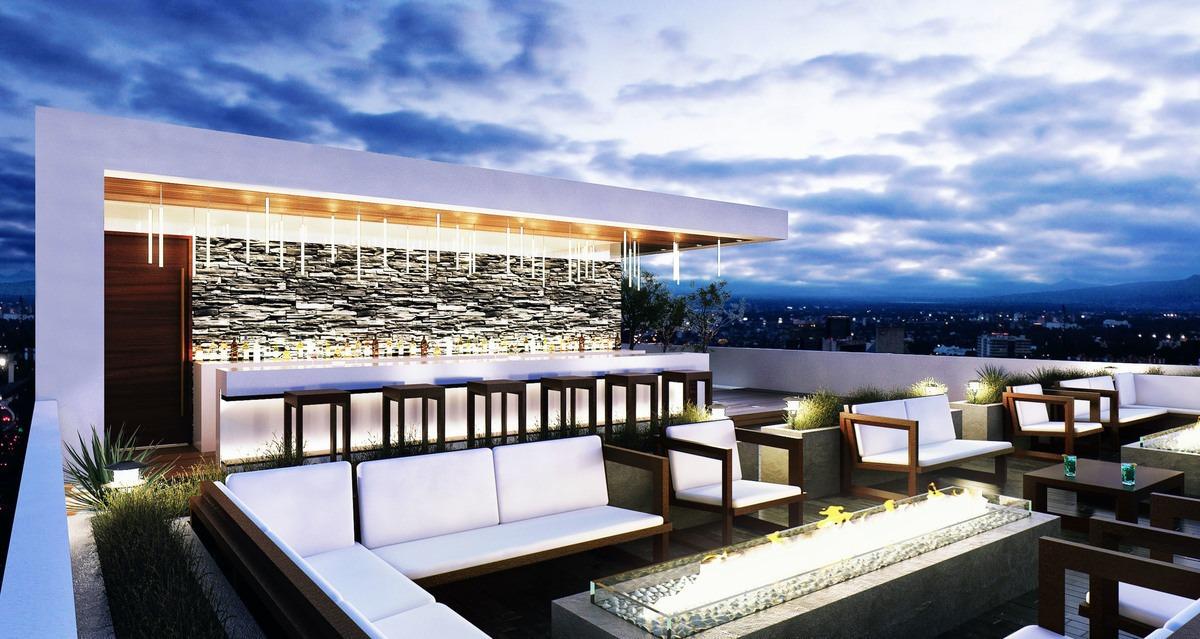 lindo departamento completamente nuevo en venta 244 m2 en san angel