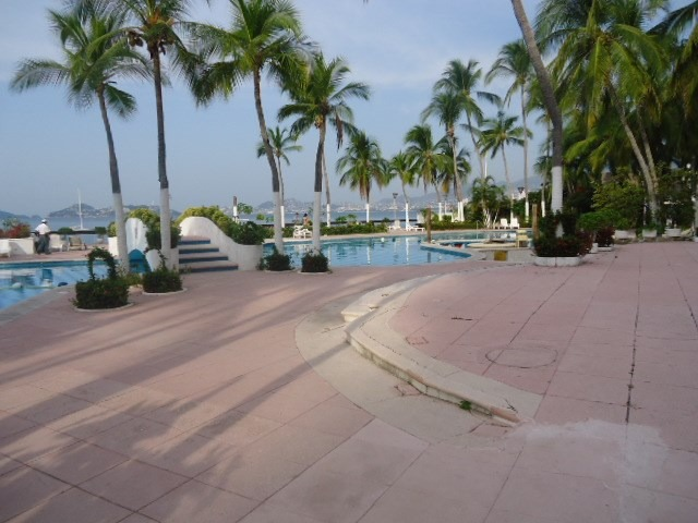 lindo departamento con playa vista bahia y casa en diamante