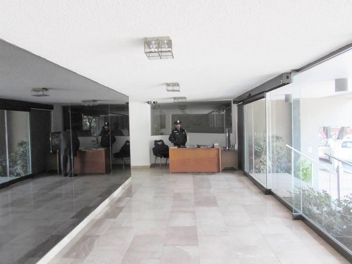 lindo departamento en renta de 160 m2 en del valle