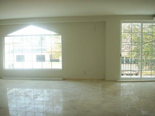 lindo departamento en renta de 340 m2 en polanco.