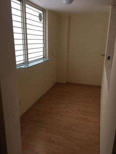 lindo departamento en venta 80 m2 en colonia irrigacion. mg