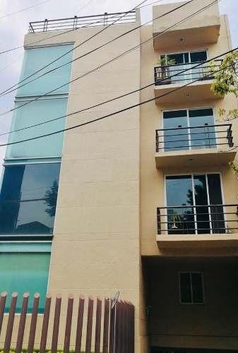 lindo departamento en venta a media cuadra de periférico terremoto zona pedregal