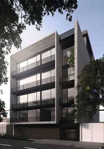 lindo departamento en venta de 205 m2 en del valle norte.