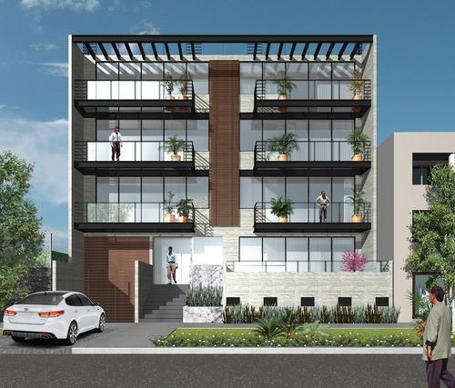 lindo departamento  en venta de 251 m2 en polanco.