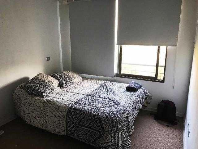 lindo dpto, bien mantenido, 4º piso, condominio cerca a colegios, comercio y locomocion