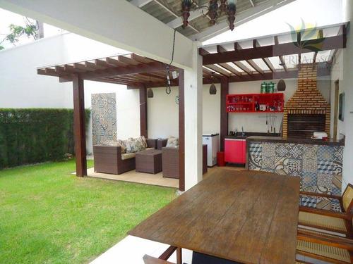 lindo duplex 100% projetado com área de lazer na lagoa redonda - ca0487