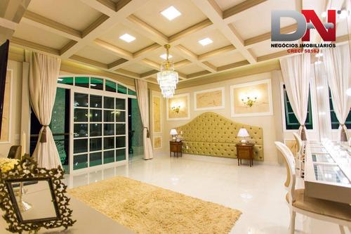lindo duplex alto padrão no bosque das palmeiras - ca0040