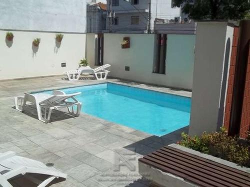 lindo duplex com 2 vagas e piscina!!! - 0396-1