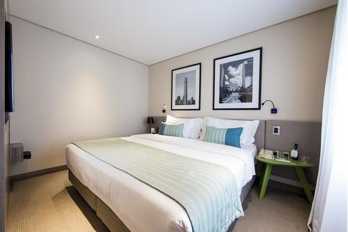 lindo flat na vila olimpia confira  - sf24852