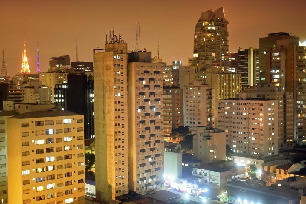 lindo flat para locação próximo à paulista - r$ 4 mil o pacote mensal! - fl0638
