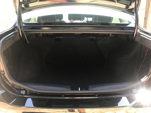 lindo grand siena 1.0 attractive flex preto somente 61 km