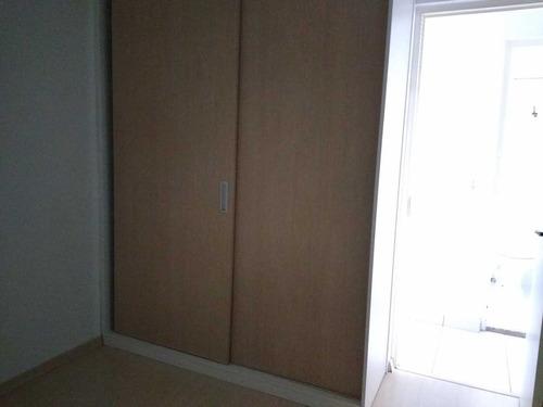 lindo imovel p locação ,localizado, c armarios! ref 17
