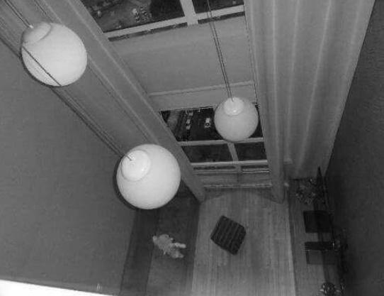 lindo loft duplex proximo a o centro de sbc - lf0001