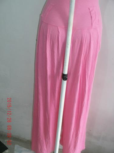 lindo macacão pantalona  -           tam: m