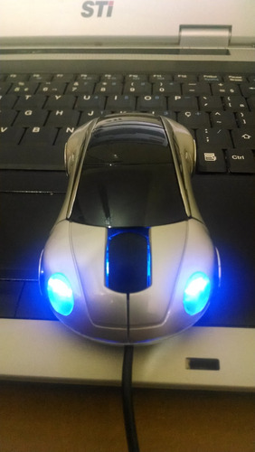 lindo mouse carrinho