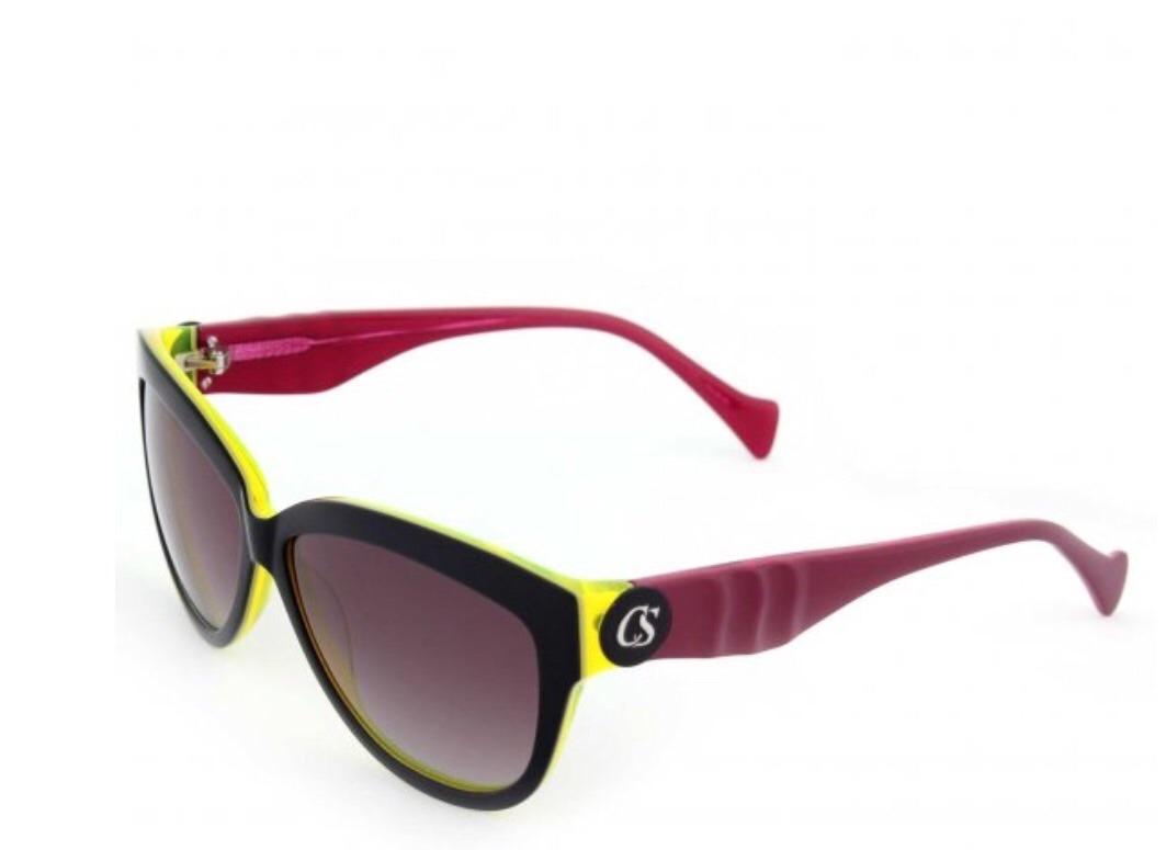 Lindo Óculos De Sol Carmen Steffens - R  349,90 em Mercado Livre 45964e2323