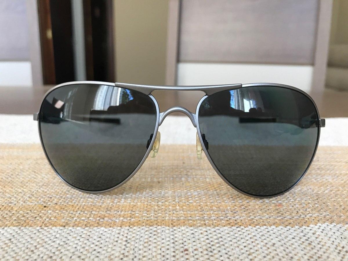 lindo óculos oakley plaintiff lead grey polarizado 004057-4. Carregando  zoom. c0347dfc2a