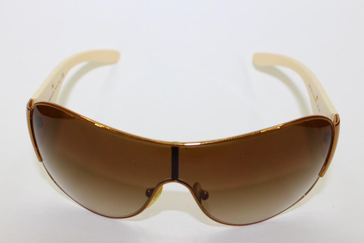 7f8263d2a5b83 Lindo Oculos Original Prada Tipo Mascara - R  450
