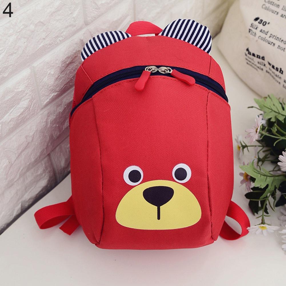 407e2e2c3 lindo oso de la mochila de pequeños de niños niños de kin. Cargando zoom.