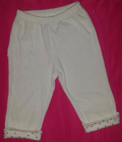 lindo pantalón para niña