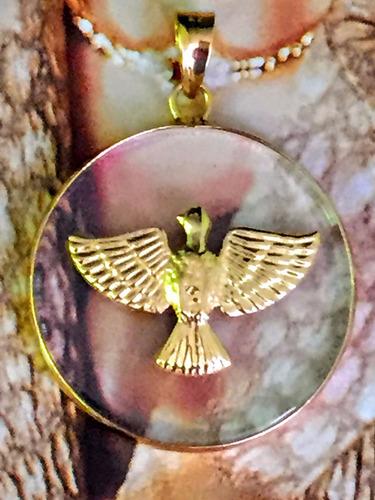 lindo pingente ouro 18k-5.1 gramas.
