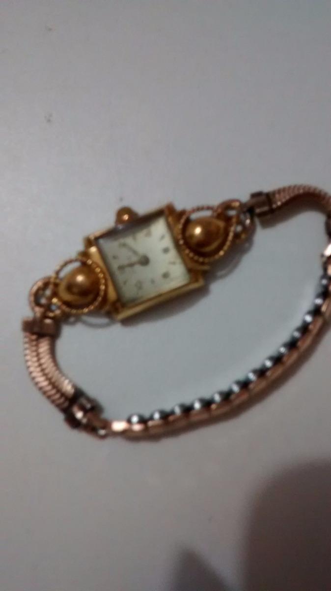 fbb7b5df6e4 lindo relógio eska suíço feminino antigo. Carregando zoom.