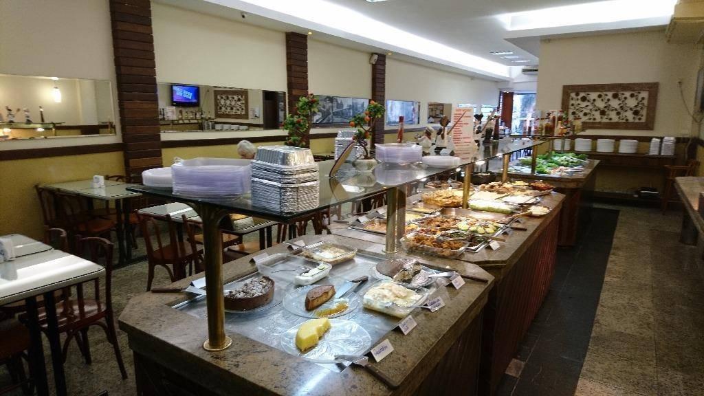 lindo restaurante no centro - pt0002