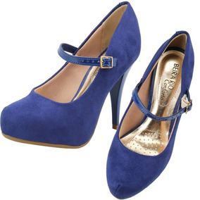 0da1219b53 Botas Anabela Importadas Boneca Scarpins - Sapatos no Mercado Livre ...